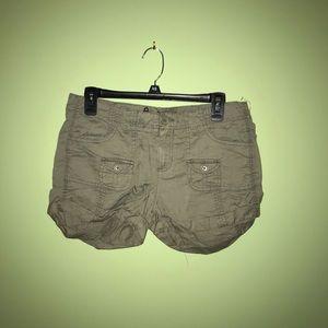 Amethyst Shorts